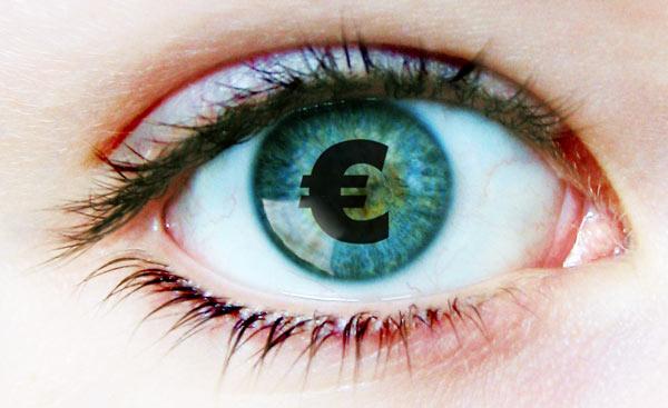 Cambiar el color de los ojos es una cuestion de dinero