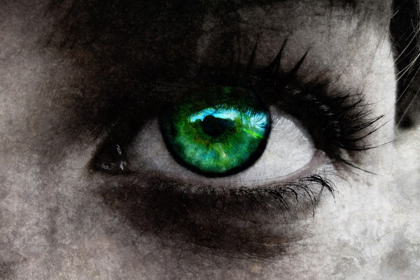 Ojos claros, la ilusión de mucha gente