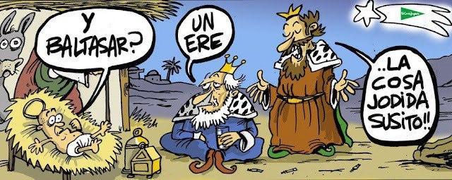 Queridos Reyes Magos: ¿Erais cuatro? - Blog de Ojos - Innova Ocular ...