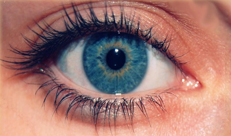 El color de tus ojos y sus canciones - Colores verdes azulados ...