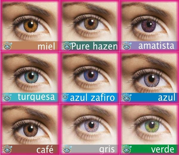 bb6a5dbbff3c4 Lentes de contacto cosméticas y ojos Anime - Blog de Ojos - Innova ...