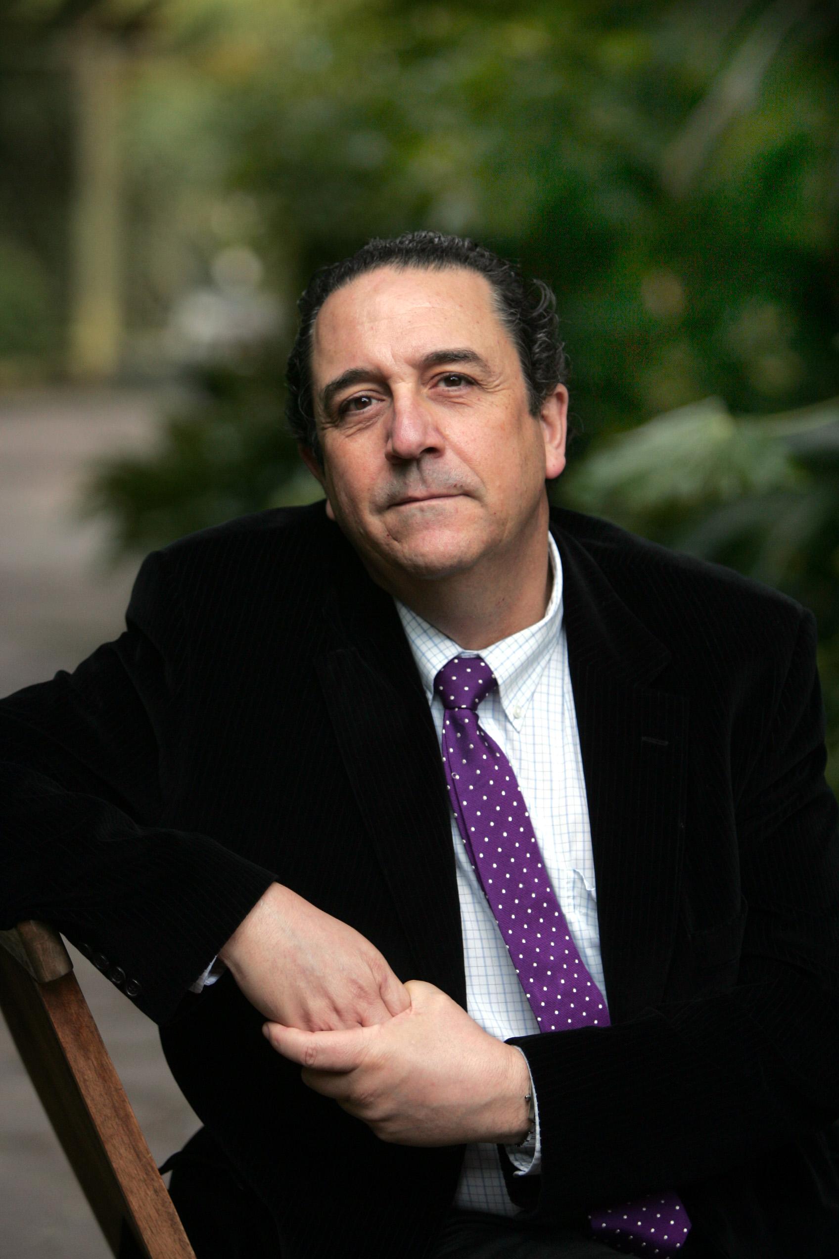 Dr. Fernando Soler; Innova Ocular Clínica Dr. Soler