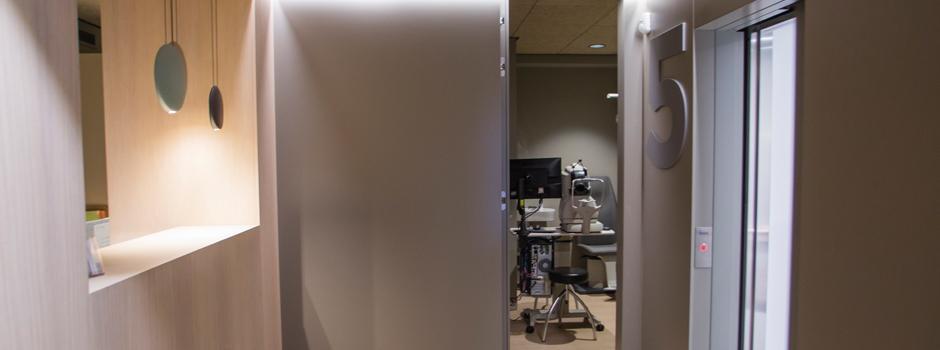 instalaciones Dr. Soler