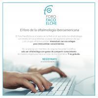 Foro FacoElche, Oftalmología Iberoamericana