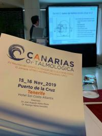 Canaria Oftalmológica